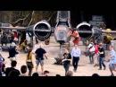 """Наследие - со съёмок фильма """"Звёздные Войны Пробуждение Силы"""""""