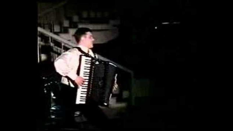 Аргентинское танго Аккордеон