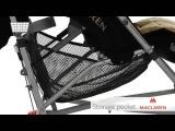 Детская коляска Maclaren new Techno XLR