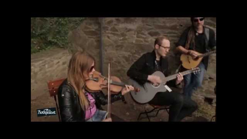 Eluveitie Unplugged - Brictom