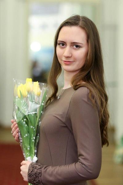 Ольга Бессмертная