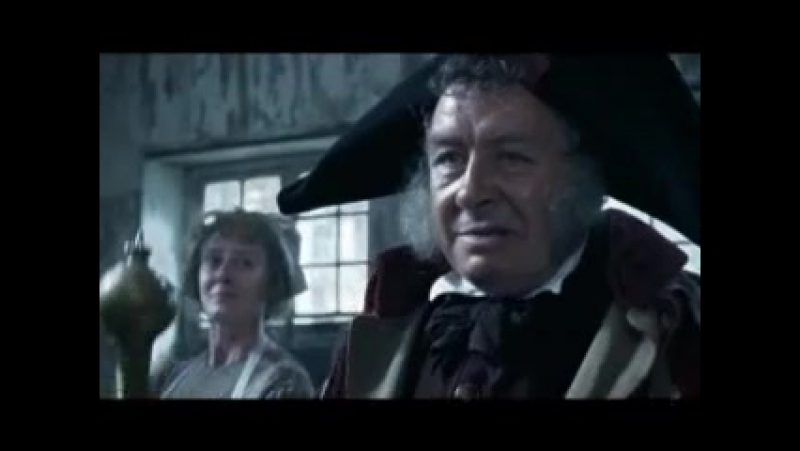 Оливер Твист/Oliver Twist (2007) Немецкий трейлер (сезон 1)