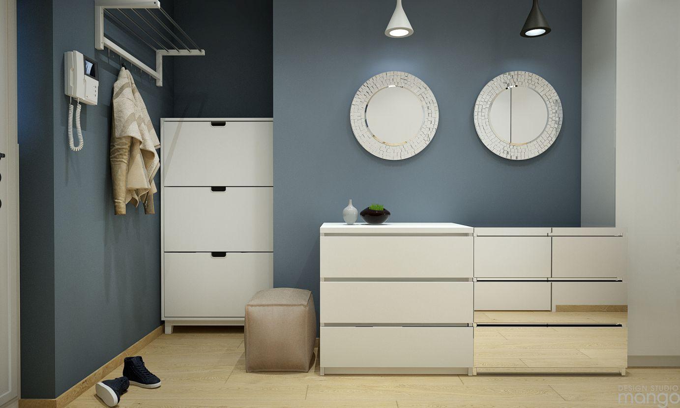 Еще один концепт от дизайн-студии MANGO, Новосибирск.