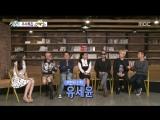 CUT 150927   MBC Chuseok special &ltThe Gifted&gt @ EXO's Baekhyun