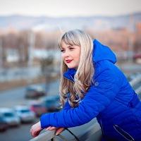 Дарья Лобачева