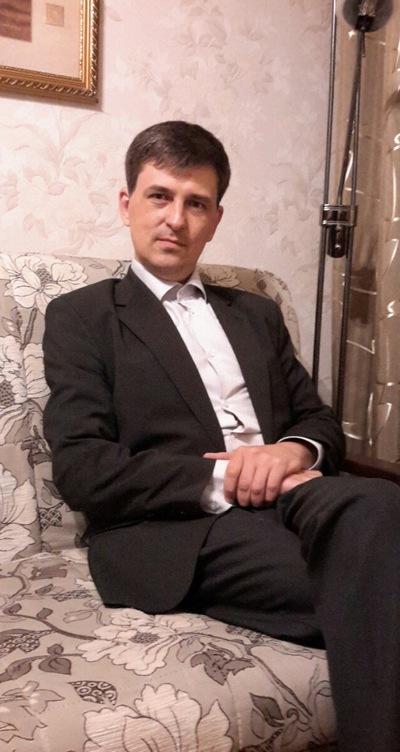 Алексей Лариков