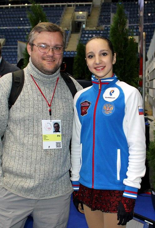 Михаил Шаров / Фотограф VSW57R_GZdc