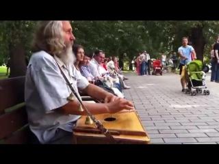 Александр Суботин - Былина о Князе Игоре