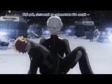 Tokyo Ghoul - 2 сезон 12 серия концовка