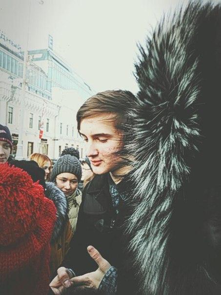 Богдан Кирса, Киев - фото №10
