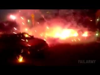 Ultimate explosive fails compilation ¦¦ failarmy