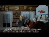 Небесные жены луговых мари(2012)(Original(марийский)+Rus Hardsub)