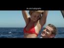 """Али Хиллис (Ali Hillis) и Кэмерон Ричардсон (Cameron Richardson) в фильме """"Дрейф"""" (Open Water 2: Adrift, 2006, Ганс Хорн)"""