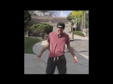 Потрясающие фокусы от мастера монтажа видео _ Best of Zach King VINE Compilation