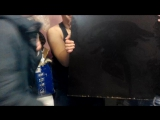 Пьяный я, или Вандам в молодости)))