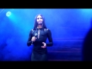 Conchita, Out of Body Experience, Feast Festival, Adelaide 2015