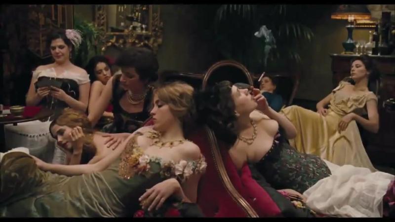 Дом терпимости / L'Apollonide / House of Pleasures - Official Trailer (2011)