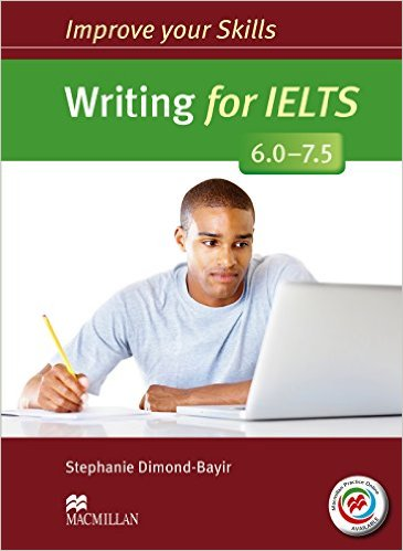 IELTS Writing (6.0-7.5) download8765 learn english