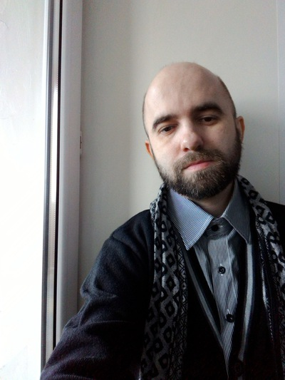 Дмитрий Швалёв