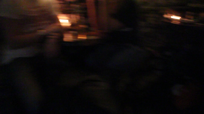 @Amsterdam, coffeshop