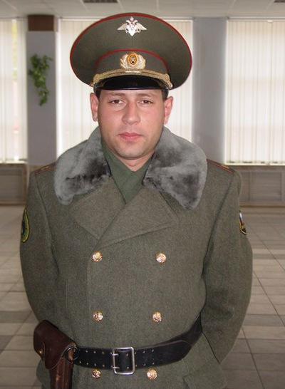 Юрий Мальцов