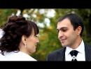 Свадьба в Петергофе Самвела и Марии Орёл