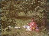 Фильм о Хабаровском театре музыкальной комедии (1975 г. Венгерский кинематограф)