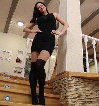 Dasha Antonova