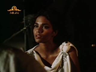 Х_Ф Соломон и царица Савская _ Solomon Sheba (1995)