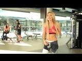 ТОП 5 лучших упражнений для бедер и ягодиц от Екатерины Усмановой [Workout - Будь в форме] (1)