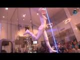 Maja Kuczyńska - Freestyle music - Wind Games 16
