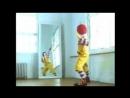Психоделика, вынос мозга и 25 кадр   Японская реклама МакДональдс