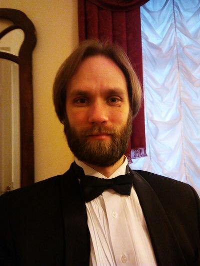 Павел Хусу