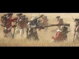 Assassins Creed 3 -- Официальный трейлер с E3 2012 [RU]