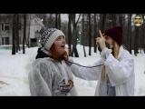 Выпуск №8. Закрытый бункер - Зимняя учеба Актива ЛГТУ #ЗУ2016