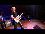 Steve Vai - For The Love Of God Live