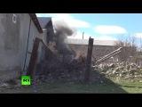 Оперативники обнаружили 4 самодельных взрывных устройства при задержании боевиков ИГ в Дагестане