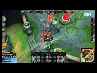 Ssumday grabs a pentakill with Riven to lead KT to another comback win