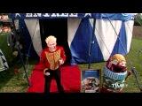 Magic Box - Carillon Official Video