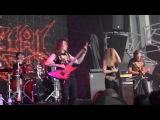 Bestial Invasion - Beyond The Veil (Fear Of God cover) (Live @ Illichivsk, Metropolis 17.07.15)