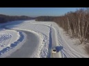 Subaru forester 2.0 automat Snow drift