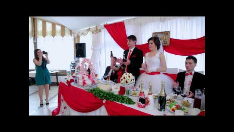 Пісня мами молодої на весіллі Слова написала тамада Леся Козачка для своєї донечки