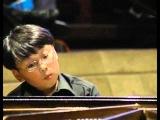 Saint Saens Piano Concerto No. 2 played by George Li (12 yr)