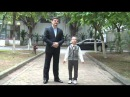 На конкурс Дети читают стихи для Лабиринт.ру Семья Колесовых, Китай