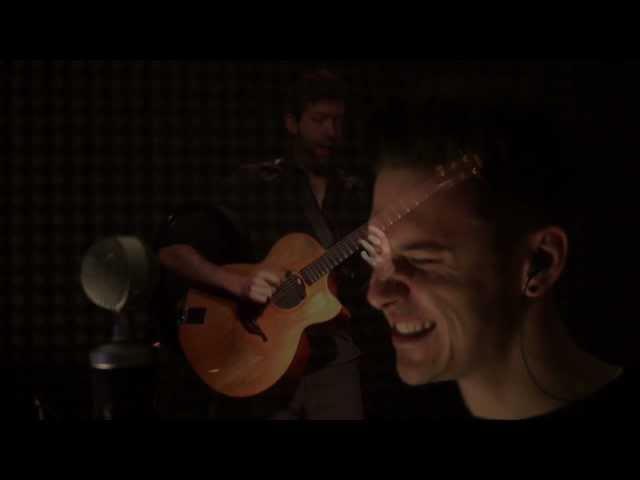 Jon Gomm Feat. Daniel Tompkins - Ain't Nobody (Chaka Khan)