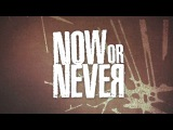 Age of Days - Now or Never featuring Sal Costa &amp Cody Hanson Official Song Video
