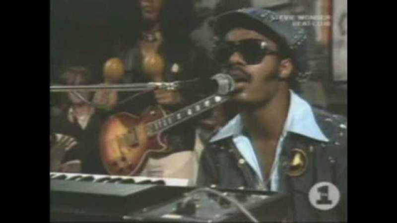 Stevie Wonder - Don't You Worry 'Bout A Thing (Live)