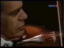 Абсолютный слух - Н. Паганини. Каприз No.24