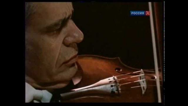 Niсcolo Paganini - 24 caprice - Absolute pitch - Абсолютный слух