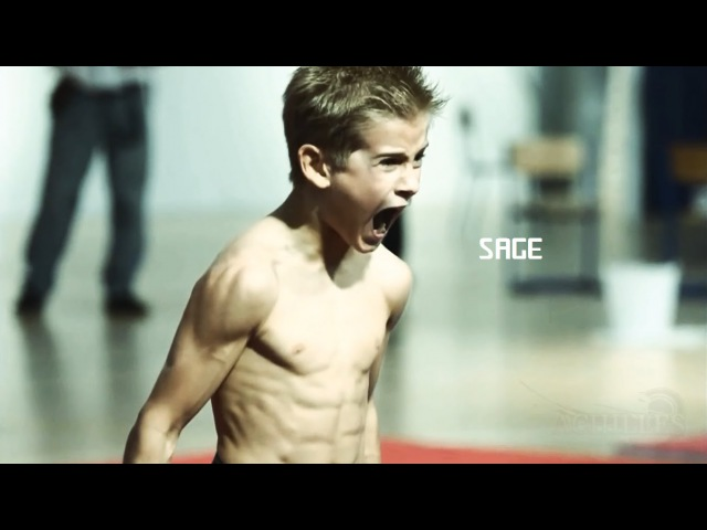 👊 Sage Northcutt HIGHLIGHTS/BEST MOMENTS 2016